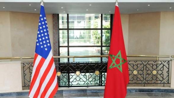 Dialogue Stratégique Maroc-USA : la coopération dans la lutte contre la prolifération nucléaire à l'ordre du jour