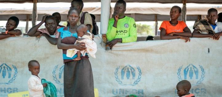 Pacte mondial sur les réfugiés : Le Maroc parmi les pays se préparant à la réunion de hauts fonctionnaires