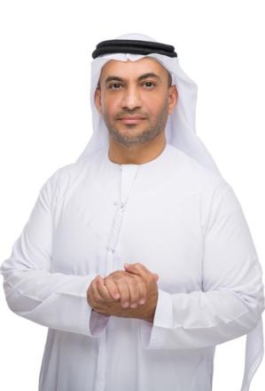 Salem AlKetbi, Politologue émirati et ancien candidat au Conseil national fédéral.