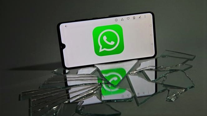 Protection des données personnelles : Le « faux-pas » historique de WhatsApp