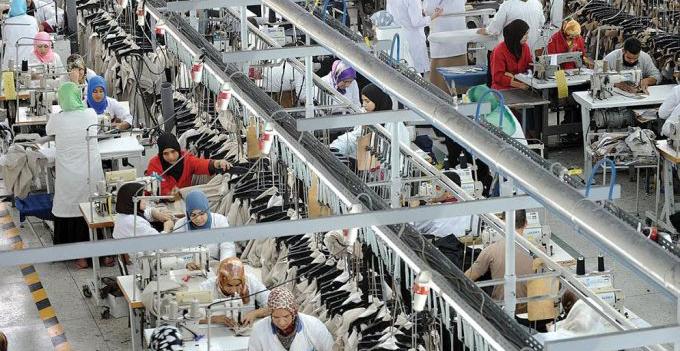 Industrie : Hausse des prix à la production en décembre dernier