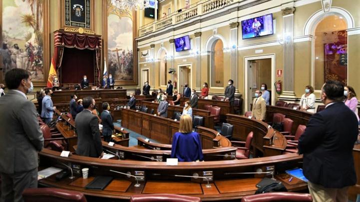 Sahara : Le parlement des Canaries, met Madrid dans l'embarras