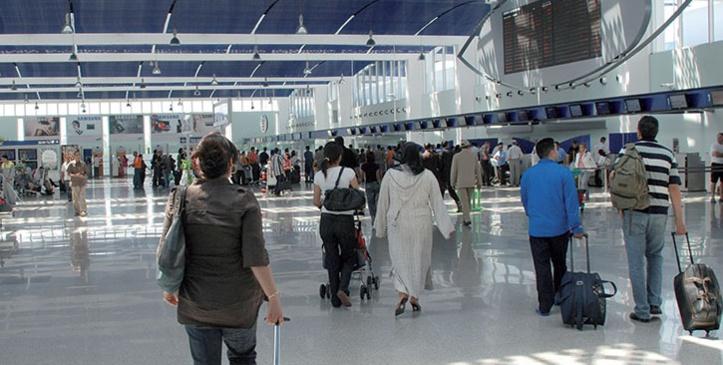 L'Espagne réinstaure l'obligation des tests PCR pour les voyageurs marocains