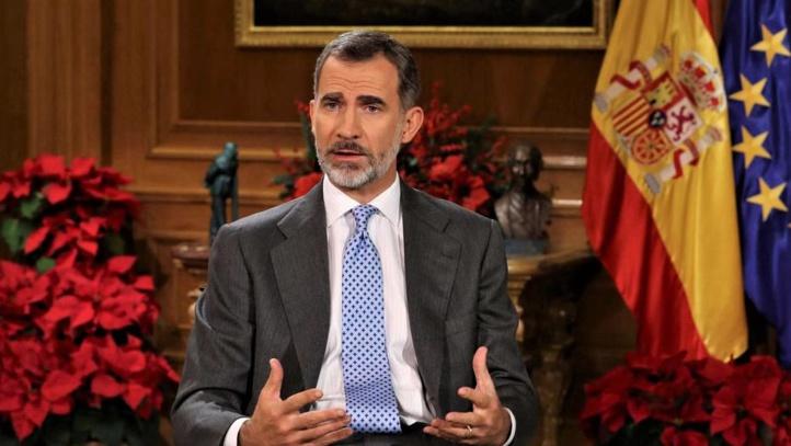 Le Roi Felipe VI : Rabat et Madrid partagent des intérêts et des défis communs