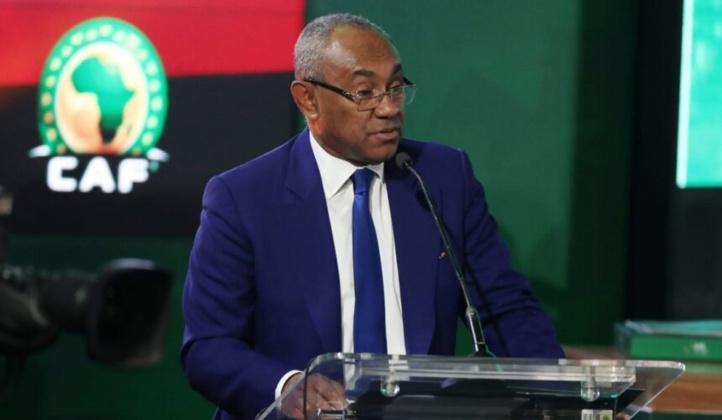 Foot: L'appel d'Ahmad Ahmad contre sa suspension tranché avant les élections à la CAF