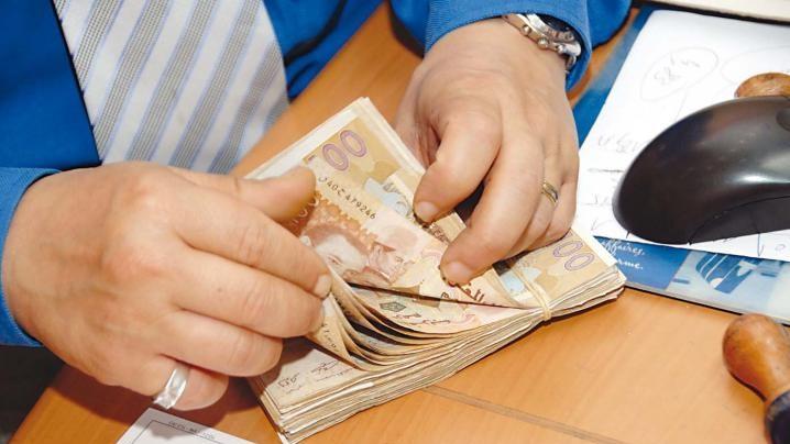 Hausse de 4,5% du crédit bancaire en décembre