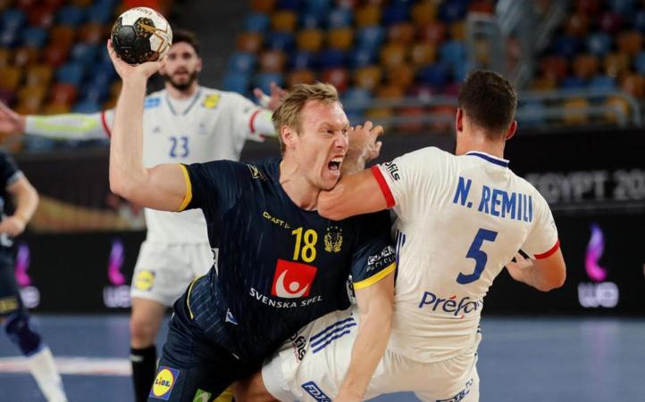 Mondial de handball : Les Méditerranéens au classement, les Scandinaves en finale