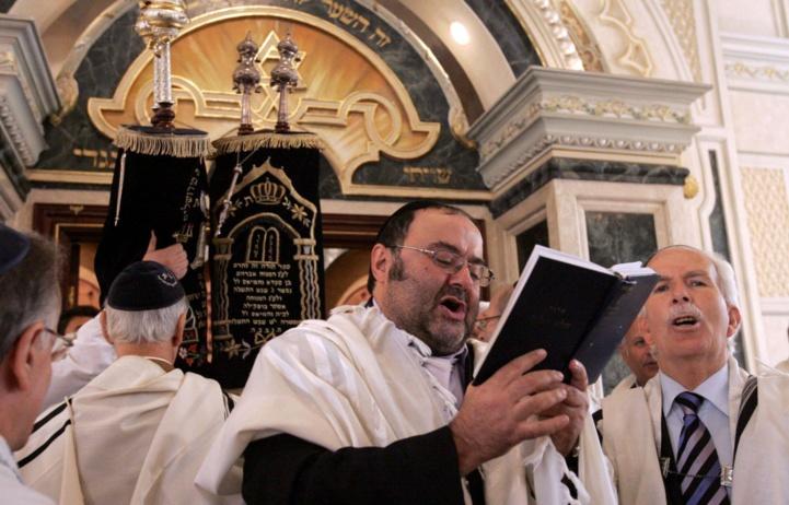 """L'IMA prépare un événement sur l'histoire des juifs d'Orient où le Maroc occupera """"une place imminente"""""""