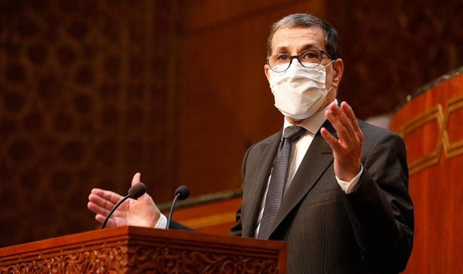 Sous le feu des critiques, El Othmani défend l'échec de sa majorité