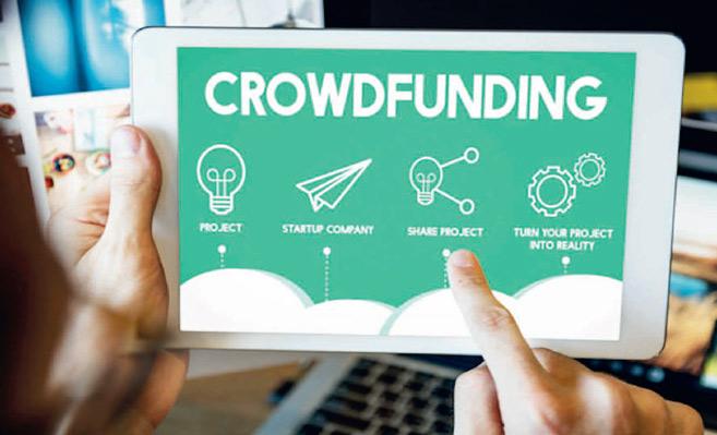 Crowdfunding au Maroc : dernière ligne droite pour le projet de loi