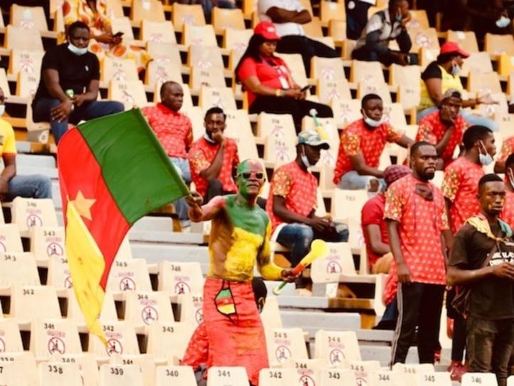 CHAN / Cameroun-Maroc:   Les faux-vrais résultats des tests Covid-19 et des grigris en préliminaire !