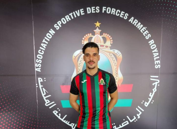 AS FAR : Jalal Daoudi pour participer à la nouvelle dynamique !
