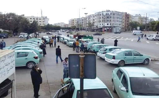Témara : Une pétition pour la mise en place des compteurs dans les taxis
