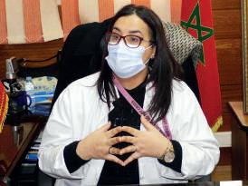 Hakima Yahia