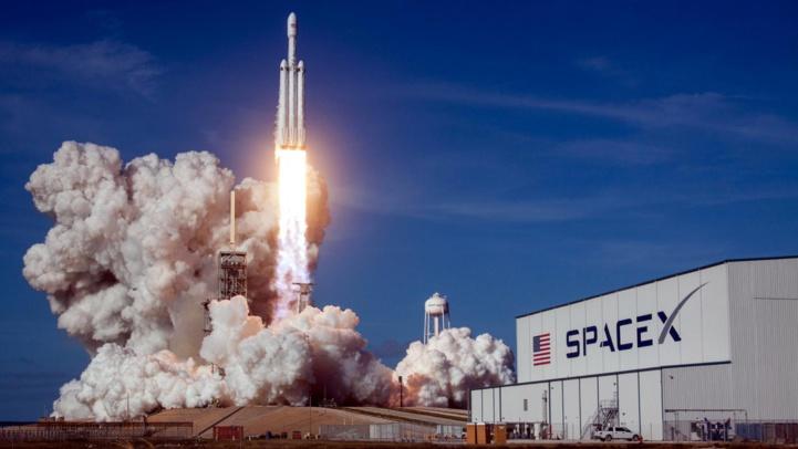Space X : Le Prototype SN9 a décollé ce soir (VIDEO)