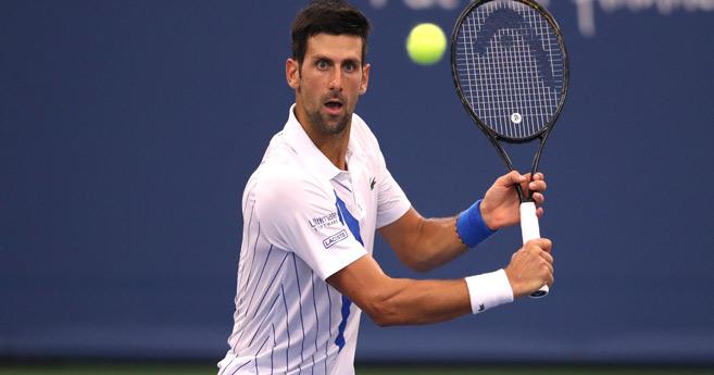 ATP Cup : «Russie / Argentine» et «Serbie / Canada» en ouverture