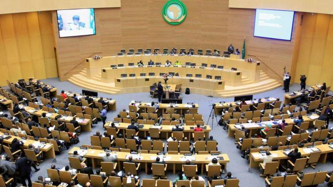 Le Maroc participe à la 38ème session en prélude au 34ème Sommet de l'UA
