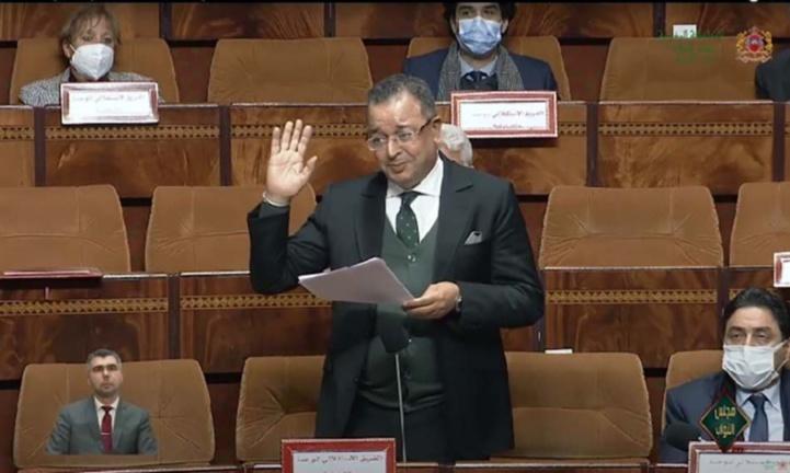Réalisations gouvernementales : Lahcen Haddad réagit aux propos d'El Othmani
