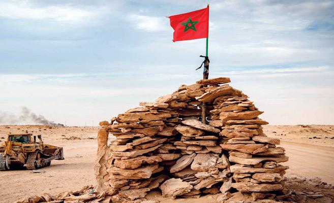 Sahara : Des voix internes s'élèvent contre la position ambiguë de Madrid