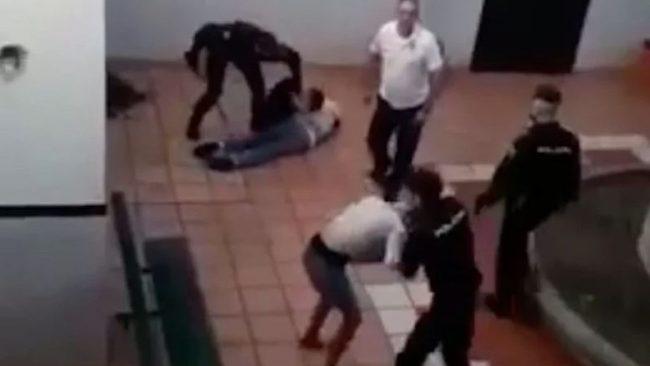 Canaries/violence policière : Rabat préoccupée du sort des migrants