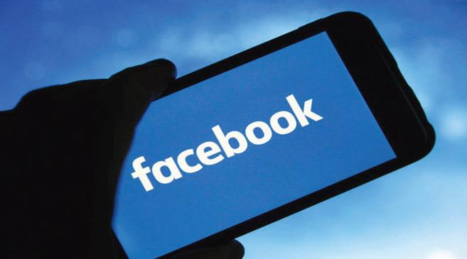 Réseaux sociaux : Une page Facebook gagne un procès