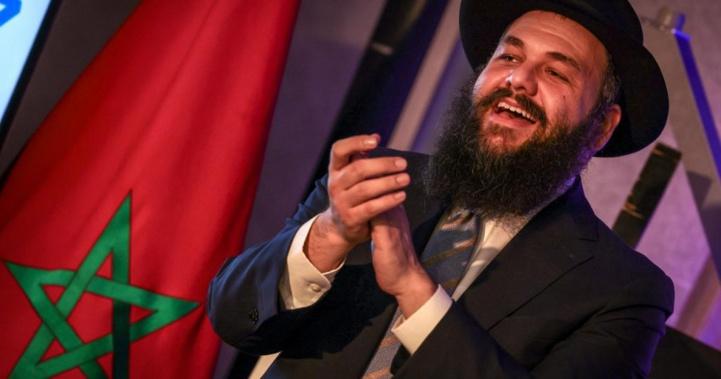 Une « augmentation spectaculaire » du nombre de touristes Israëliens au Maroc