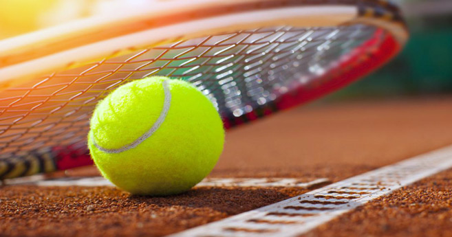 Tennis : Au RUC, Dlimi et Akid... splendides