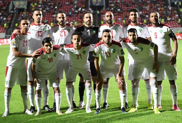 CHAN / Maroc-Cameroun (4-0) : Les Lions de l'Atlas dompteurs des Lions dits indomptables !