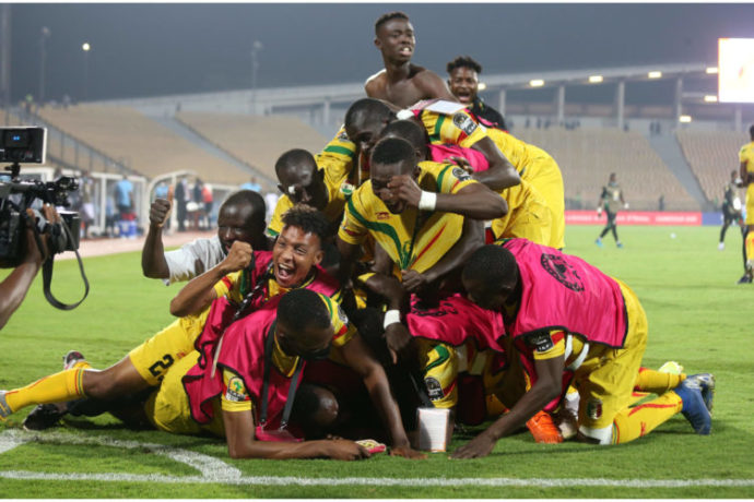 CHAN : Le Mali en finale grâce aux tirs au but !