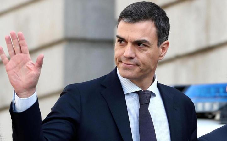 Maroc/Espagne : Sanchez ajourne de nouveau la Réunion de Haut Niveau