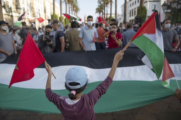 Appel à Rabat à multiplier les efforts de documentation sur la présence marocaine en Palestine