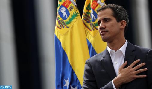 Juan Guaidó exprime son plein soutien à la proposition marocaine d'autonomie