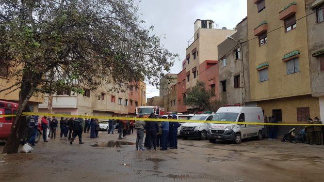 Six personnes assassinées à Salé, la police ouvre une enquête