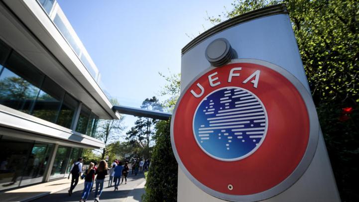 Où en est la Coupe d'Europe des Nations ? Une importante réunion à l'UEFA