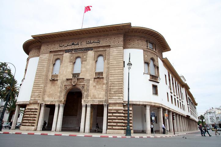 "Bank Al Maghrib : 49% des industriels jugent ""normal"" le climat des affaires"