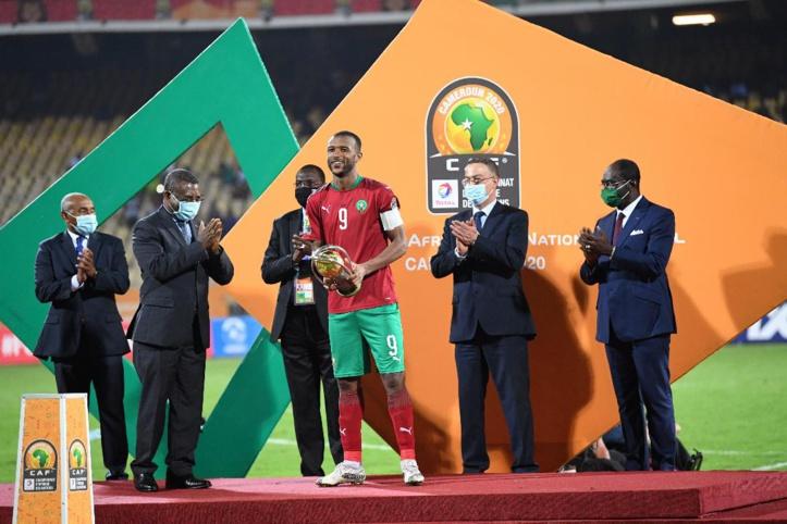 CHAN 2020 / Maroc-Mali (2-0) :  Les Lions, en Champions, sur le toit de l'Afrique!
