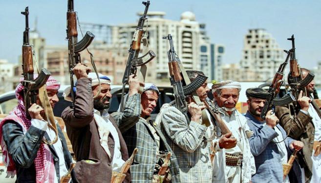 USA-Yémen : Retrait des Houthis de la liste de groupes terroristes