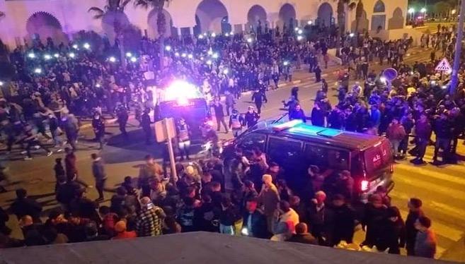 Manifestation à Fnideq : Les dessous d'une grogne qui monte