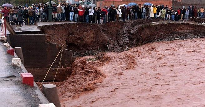 Catastrophes naturelles : l'Intérieur dévoile son nouveau plan d'action