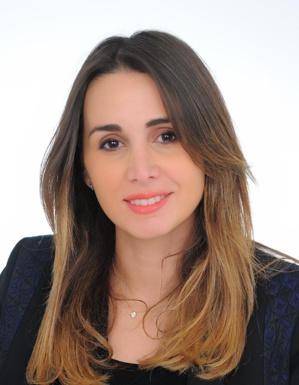 Lamia Bennani