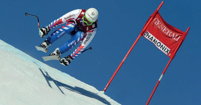 Mondiaux de ski alpin : Une nouvelle vitrine en temps de Covid