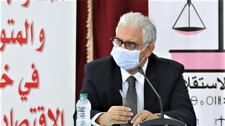Nizar Baraka s'exprime sur le drame de Tanger