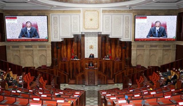 Libre-échange, armes nucléaires...détails des 5 accords internationaux adoptés au Parlement