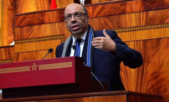 Programme national d'assainissement liquide : l'Intérieur étale son bilan