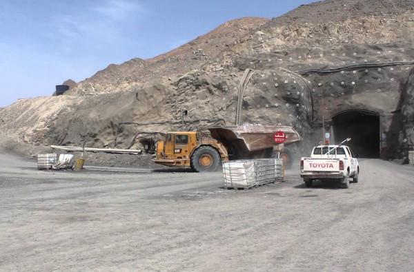 Exploitation minière: le permis pour le gisement de potasse de Khemisset octroyé à Emmerson PLC