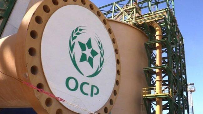 L'OCP tient bon face à Mosaic