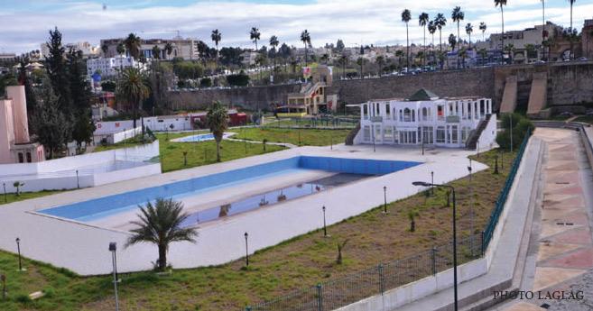 Meknès : Main basse sur le patrimoine foncier