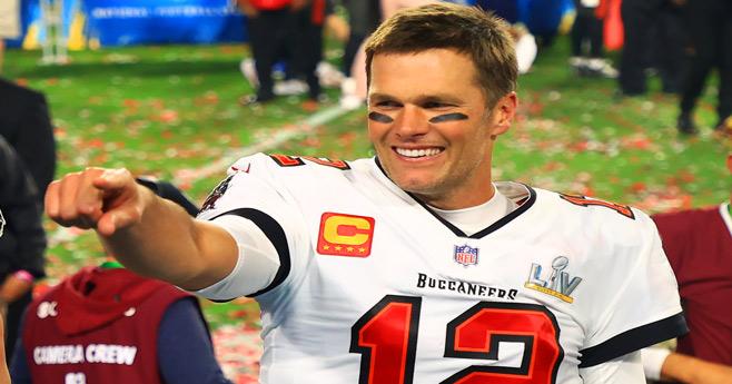 Portrait : Tom Brady, la victoire sans fin