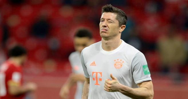 Mondial des clubs : Le Bayern en finale contre les Tigres mexicains