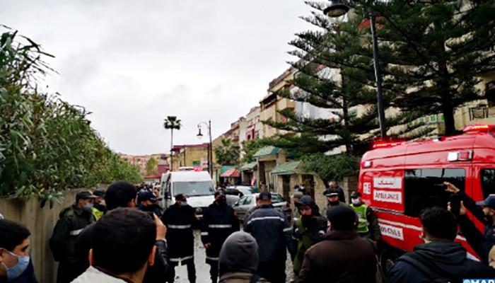 Usines « clandestines » : Après le drame de Tanger, une campagne d'assainissement à Casablanca